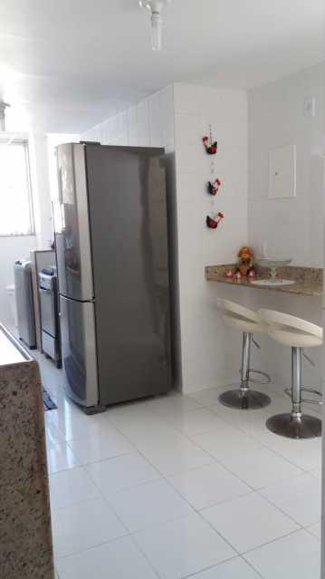 SERRA IMÓVEIS - Apartamento 2 quartos à venda Icaraí, Niterói - R$ 440.000 - SIAP20001 - 18