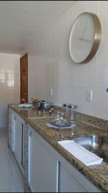SERRA IMÓVEIS - Apartamento 2 quartos à venda Icaraí, Niterói - R$ 440.000 - SIAP20001 - 20