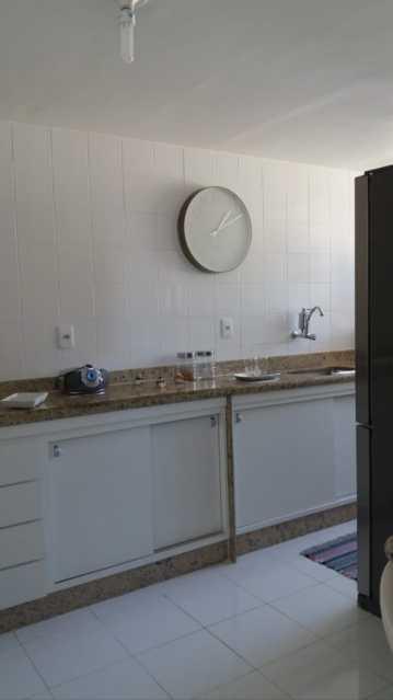 SERRA IMÓVEIS - Apartamento 2 quartos à venda Icaraí, Niterói - R$ 440.000 - SIAP20001 - 21