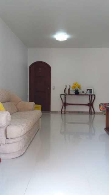 SERRA IMÓVEIS - Apartamento 2 quartos à venda Icaraí, Niterói - R$ 440.000 - SIAP20001 - 5