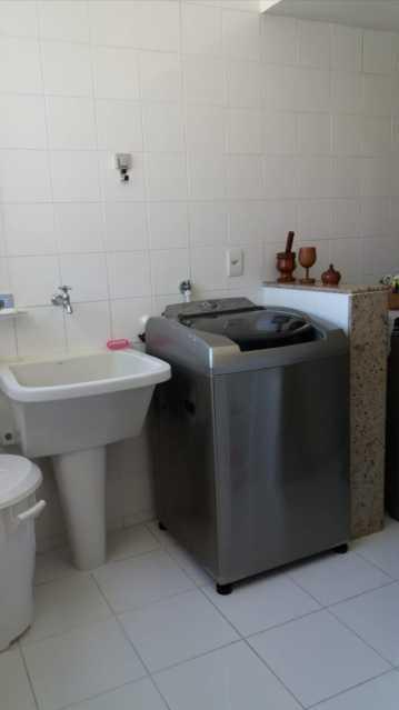 SERRA IMÓVEIS - Apartamento 2 quartos à venda Icaraí, Niterói - R$ 440.000 - SIAP20001 - 26