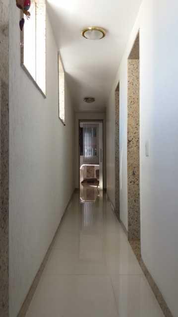 SERRA IMÓVEIS - Apartamento 2 quartos à venda Icaraí, Niterói - R$ 440.000 - SIAP20001 - 13