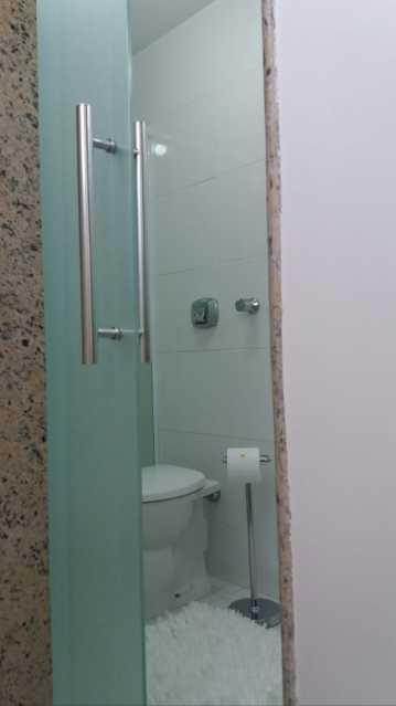 SERRA IMÓVEIS - Apartamento 2 quartos à venda Icaraí, Niterói - R$ 440.000 - SIAP20001 - 25