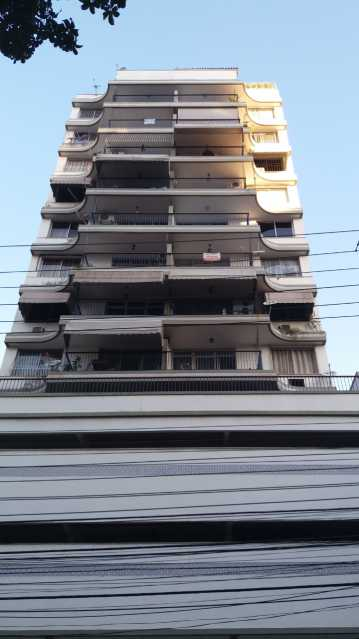 SERRA IMÓVEIS - Apartamento Icaraí,Niterói,RJ À Venda,2 Quartos,92m² - SIAP20001 - 1