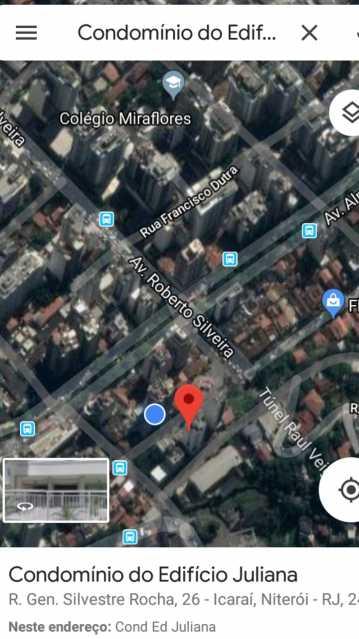 SERRA IMÓVEIS - Apartamento 2 quartos à venda Icaraí, Niterói - R$ 440.000 - SIAP20001 - 30