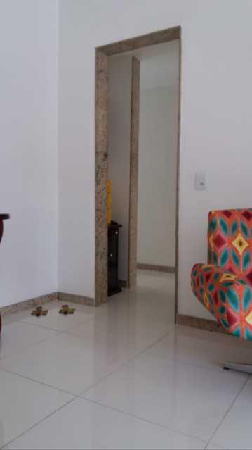 SERRA IMÓVEIS - Apartamento 2 quartos à venda Icaraí, Niterói - R$ 440.000 - SIAP20001 - 6