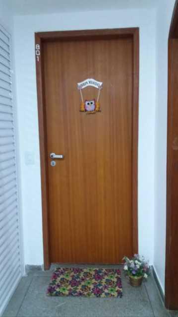 SERRA IMÓVEIS - Apartamento 2 quartos à venda Icaraí, Niterói - R$ 440.000 - SIAP20001 - 11