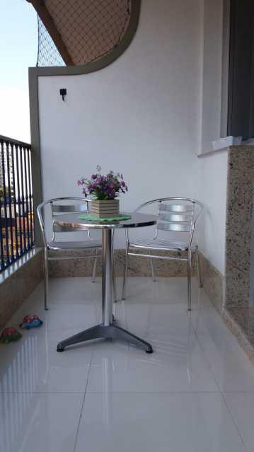 SERRA IMÓVEIS - Apartamento 2 quartos à venda Icaraí, Niterói - R$ 440.000 - SIAP20001 - 29