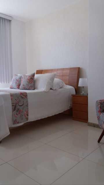 SERRA IMÓVEIS - Apartamento 2 quartos à venda Icaraí, Niterói - R$ 440.000 - SIAP20001 - 9