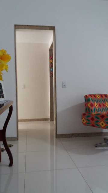 SERRA IMÓVEIS - Apartamento 2 quartos à venda Icaraí, Niterói - R$ 440.000 - SIAP20001 - 7