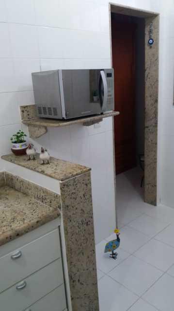 SERRA IMÓVEIS - Apartamento 2 quartos à venda Icaraí, Niterói - R$ 440.000 - SIAP20001 - 17
