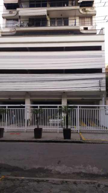SERRA IMÓVEIS - Apartamento 2 quartos à venda Icaraí, Niterói - R$ 440.000 - SIAP20001 - 3
