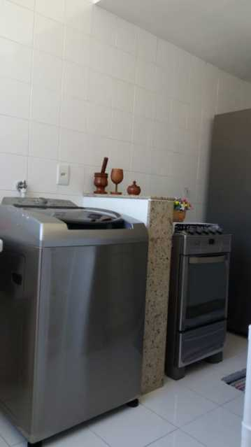SERRA IMÓVEIS - Apartamento 2 quartos à venda Icaraí, Niterói - R$ 440.000 - SIAP20001 - 28