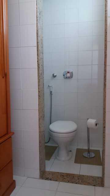 SERRA IMÓVEIS - Apartamento 2 quartos à venda Icaraí, Niterói - R$ 440.000 - SIAP20001 - 27
