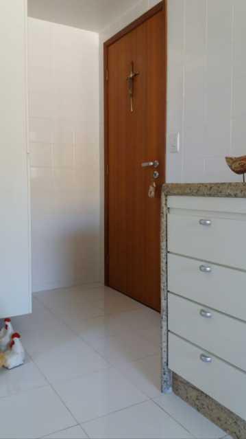 SERRA IMÓVEIS - Apartamento 2 quartos à venda Icaraí, Niterói - R$ 440.000 - SIAP20001 - 12