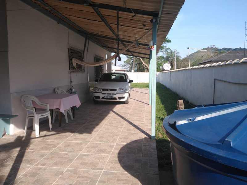 SERRA IMÓVEIS - Casa 3 quartos à venda Cotia, Guapimirim - R$ 450.000 - SICA30030 - 25