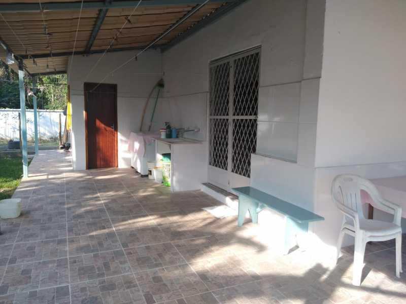 SERRA IMÓVEIS - Casa 3 quartos à venda Cotia, Guapimirim - R$ 450.000 - SICA30030 - 23