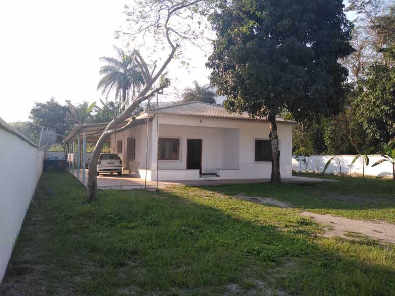 SERRA IMÓVEIS - Casa 3 quartos à venda Cotia, Guapimirim - R$ 450.000 - SICA30030 - 5