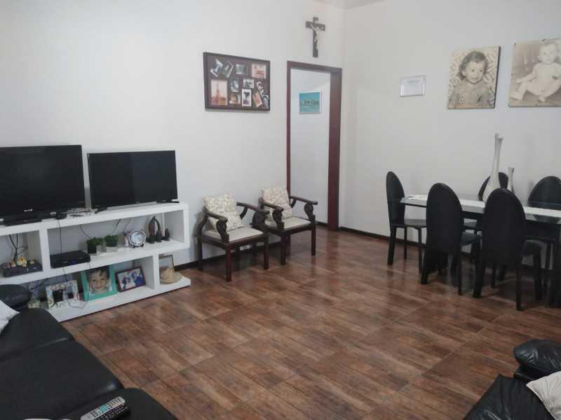 SERRA IMÓVEIS - Casa 3 quartos à venda Cotia, Guapimirim - R$ 450.000 - SICA30030 - 7