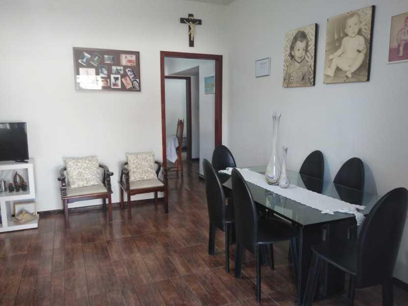 SERRA IMÓVEIS - Casa 3 quartos à venda Cotia, Guapimirim - R$ 450.000 - SICA30030 - 8