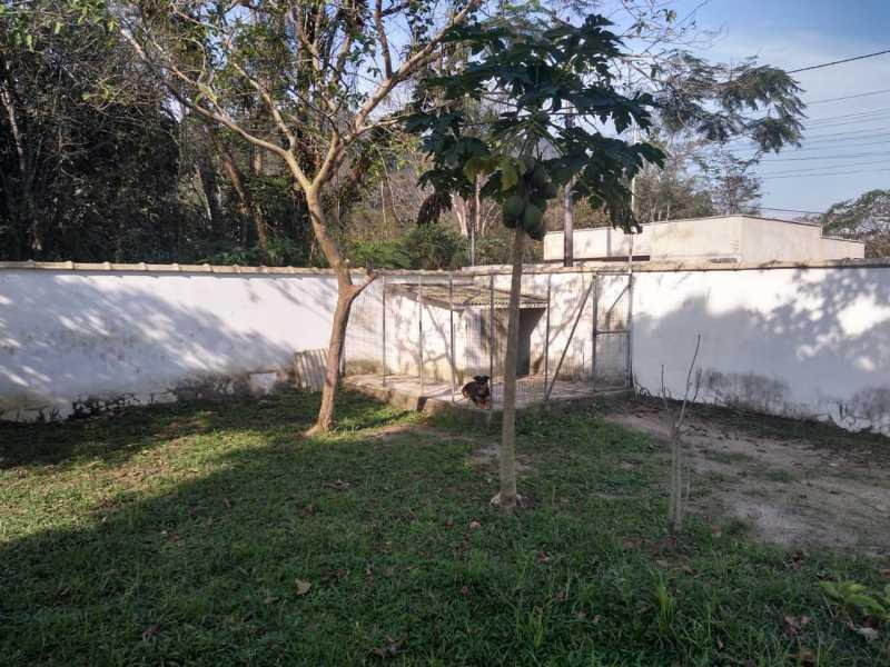 SERRA IMÓVEIS - Casa 3 quartos à venda Cotia, Guapimirim - R$ 450.000 - SICA30030 - 27