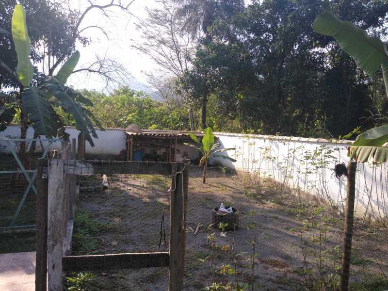 SERRA IMÓVEIS - Casa 3 quartos à venda Cotia, Guapimirim - R$ 450.000 - SICA30030 - 28