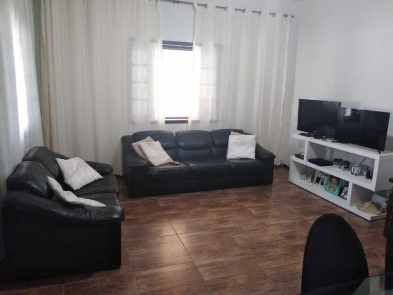 SERRA IMÓVEIS - Casa 3 quartos à venda Cotia, Guapimirim - R$ 450.000 - SICA30030 - 9