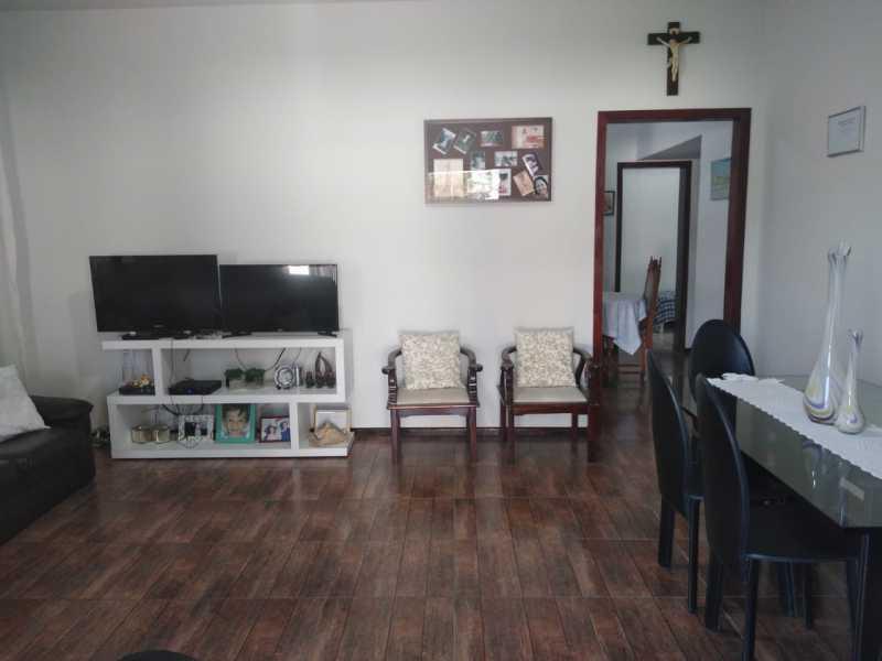 SERRA IMÓVEIS - Casa 3 quartos à venda Cotia, Guapimirim - R$ 450.000 - SICA30030 - 10