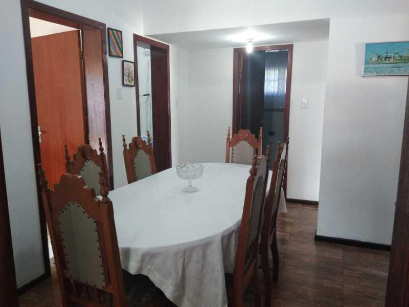 SERRA IMÓVEIS - Casa 3 quartos à venda Cotia, Guapimirim - R$ 450.000 - SICA30030 - 11