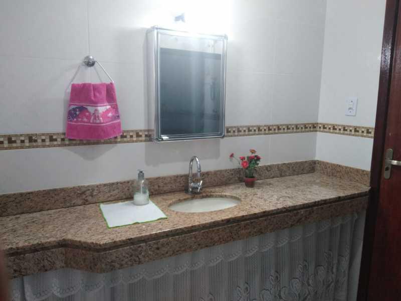 SERRA IMÓVEIS - Casa 3 quartos à venda Cotia, Guapimirim - R$ 450.000 - SICA30030 - 19