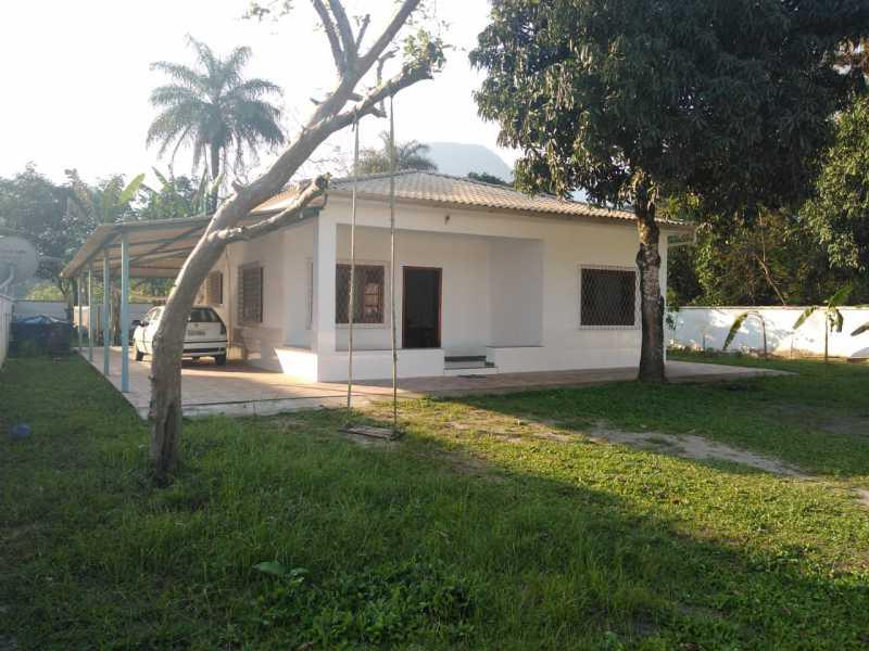 SERRA IMÓVEIS - Casa 3 quartos à venda Cotia, Guapimirim - R$ 450.000 - SICA30030 - 4