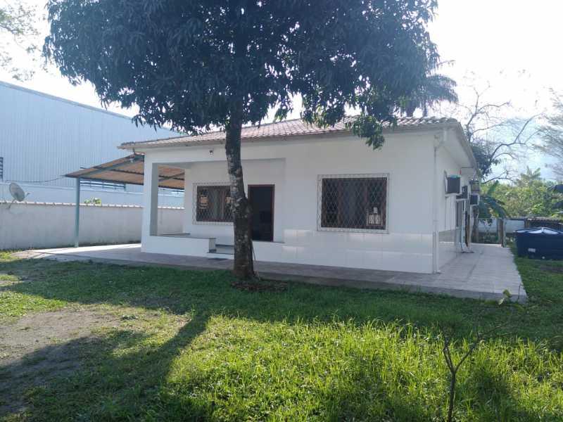 SERRA IMÓVEIS - Casa 3 quartos à venda Cotia, Guapimirim - R$ 450.000 - SICA30030 - 3