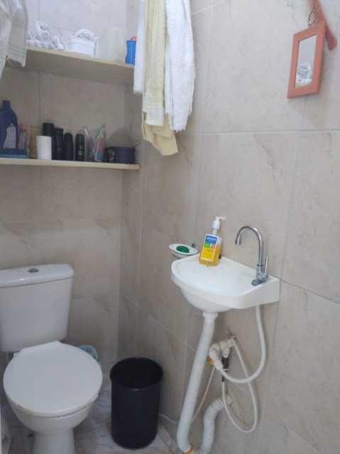 SERRA IMÓVEIS - Casa 3 quartos à venda Cotia, Guapimirim - R$ 450.000 - SICA30030 - 24