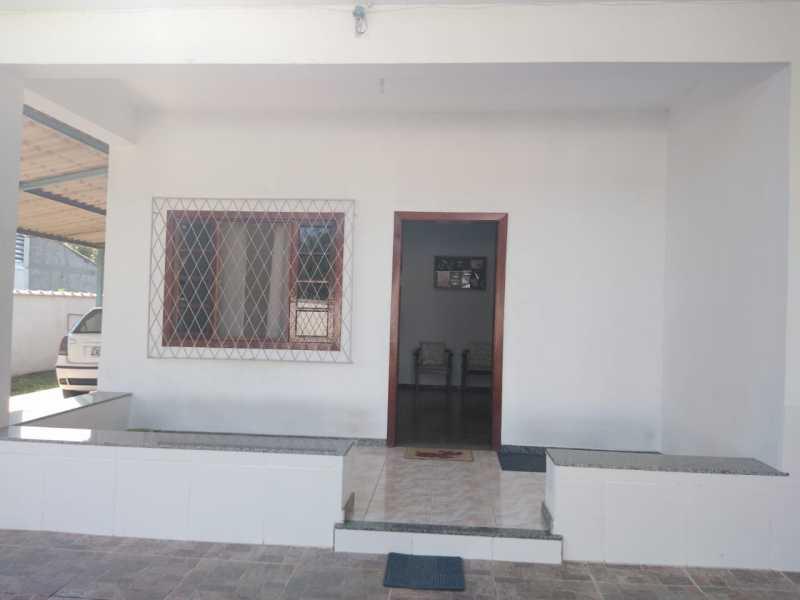 SERRA IMÓVEIS - Casa 3 quartos à venda Cotia, Guapimirim - R$ 450.000 - SICA30030 - 22