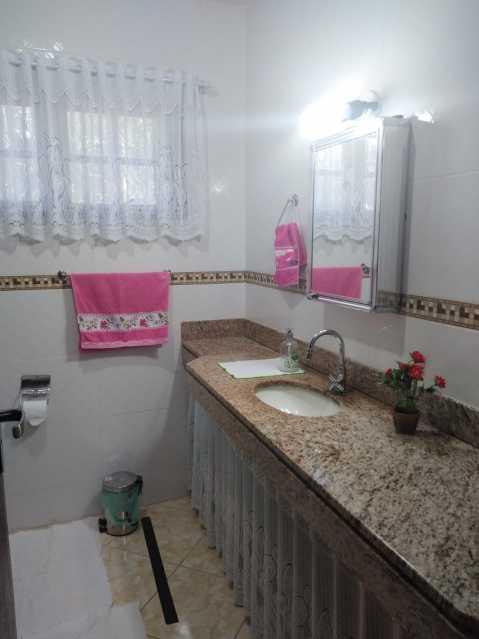 SERRA IMÓVEIS - Casa 3 quartos à venda Cotia, Guapimirim - R$ 450.000 - SICA30030 - 18