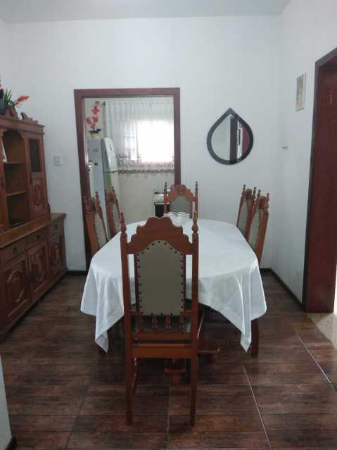 SERRA IMÓVEIS - Casa 3 quartos à venda Cotia, Guapimirim - R$ 450.000 - SICA30030 - 12