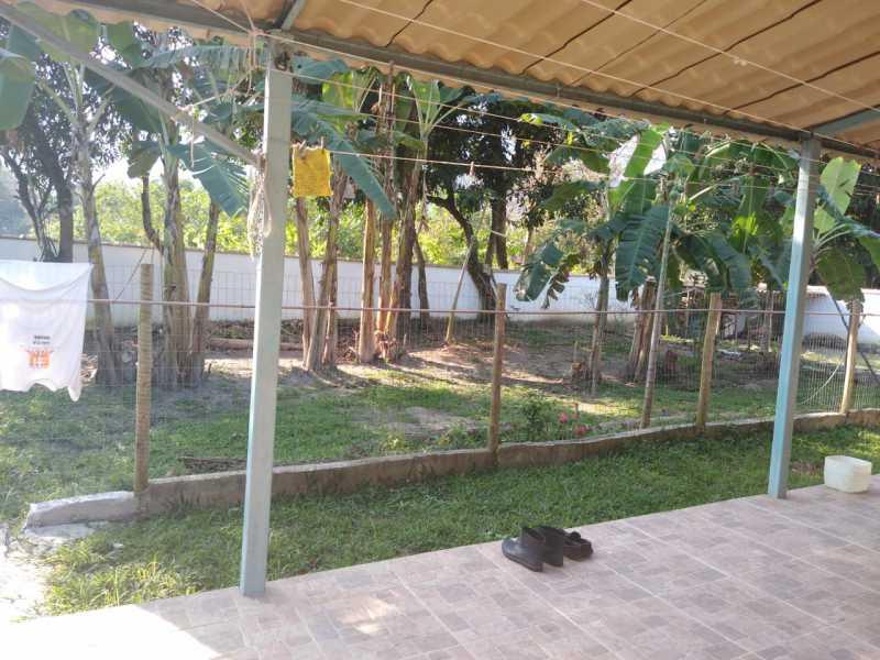 SERRA IMÓVEIS - Casa 3 quartos à venda Cotia, Guapimirim - R$ 450.000 - SICA30030 - 29