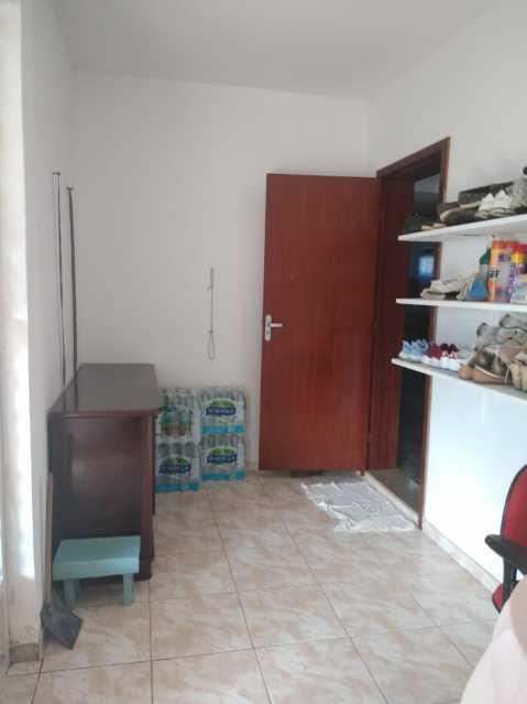 SERRA IMÓVEIS - Casa 3 quartos à venda Cotia, Guapimirim - R$ 450.000 - SICA30030 - 21