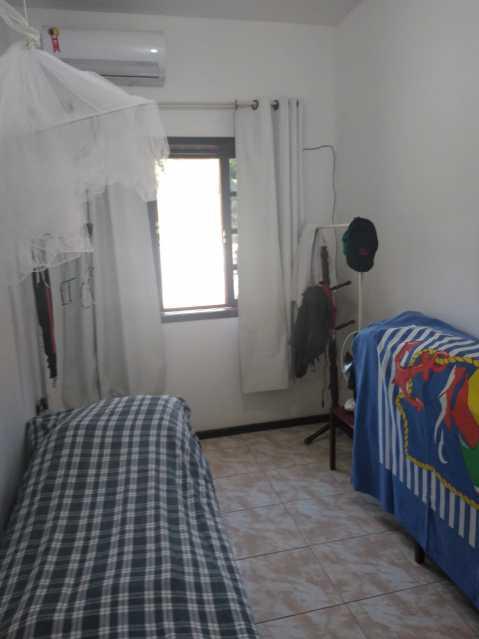 SERRA IMÓVEIS - Casa 3 quartos à venda Cotia, Guapimirim - R$ 450.000 - SICA30030 - 15