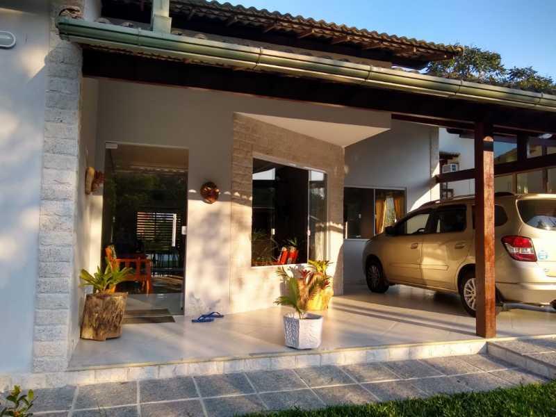 SERRA IMÓVES - Casa em Condomínio 4 quartos à venda Iconha, Guapimirim - R$ 720.000 - SICN40022 - 3