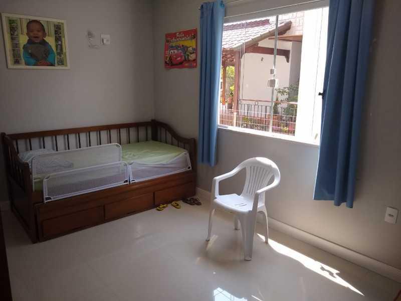 SERRA IMÓVES - Casa em Condomínio 4 quartos à venda Iconha, Guapimirim - R$ 720.000 - SICN40022 - 14