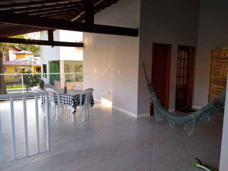 SERRA IMÓVES - Casa em Condomínio 4 quartos à venda Iconha, Guapimirim - R$ 720.000 - SICN40022 - 24
