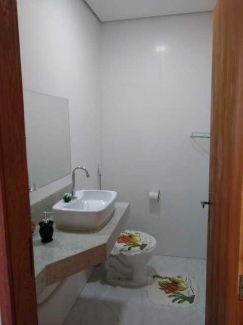 SERRA IMÓVES - Casa em Condomínio 4 quartos à venda Iconha, Guapimirim - R$ 720.000 - SICN40022 - 23