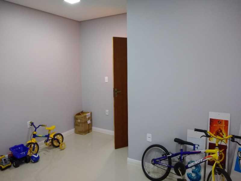 SERRA IMÓVES - Casa em Condomínio 4 quartos à venda Iconha, Guapimirim - R$ 720.000 - SICN40022 - 17
