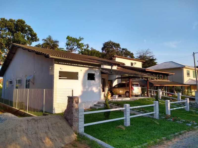 SERRA IMÓVES - Casa em Condomínio 4 quartos à venda Iconha, Guapimirim - R$ 720.000 - SICN40022 - 4