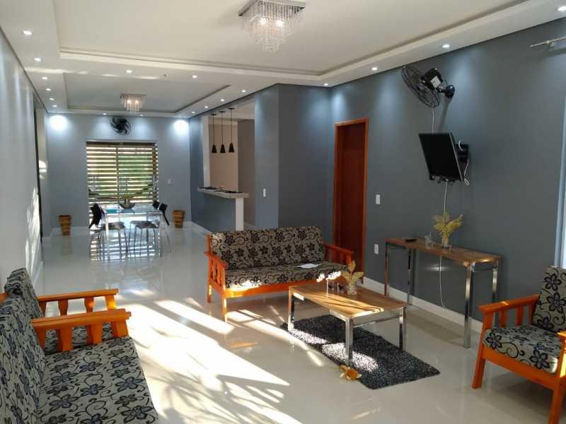 SERRA IMÓVES - Casa em Condomínio 4 quartos à venda Iconha, Guapimirim - R$ 720.000 - SICN40022 - 10