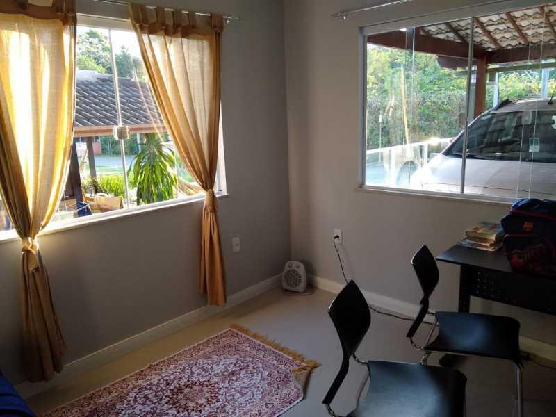 SERRA IMÓVES - Casa em Condomínio 4 quartos à venda Iconha, Guapimirim - R$ 720.000 - SICN40022 - 11