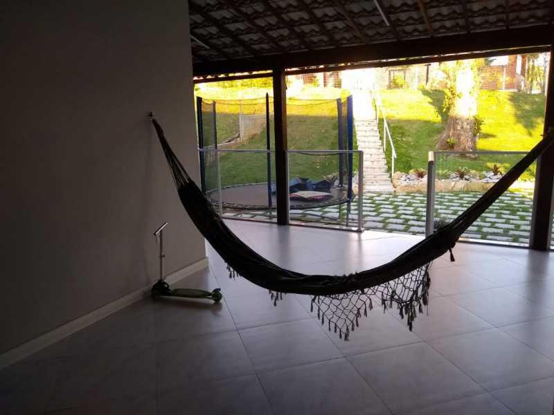 SERRA IMÓVES - Casa em Condomínio 4 quartos à venda Iconha, Guapimirim - R$ 720.000 - SICN40022 - 25