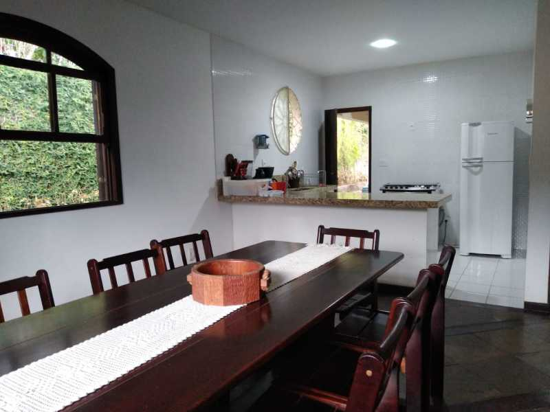 SERRA IMÓVEIS - Casa em Condomínio 7 quartos à venda Caneca Fina, Guapimirim - SICN70003 - 5