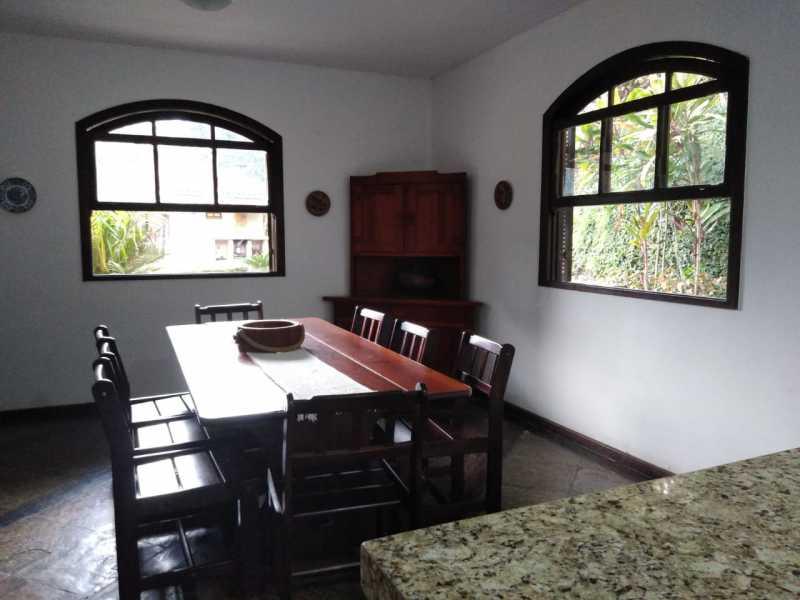 SERRA IMÓVEIS - Casa em Condomínio 7 quartos à venda Caneca Fina, Guapimirim - SICN70003 - 4